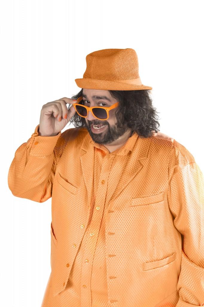 Dr-Orange