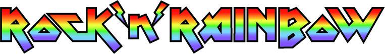 Rock'n'Rainbow